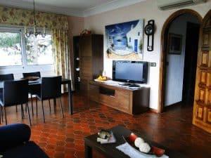 Apt 1er Carboneres 1CA-433 Dining Room 960x720