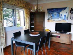 Apt 1er Carboneres 1CA-435 Dining Room 960x720