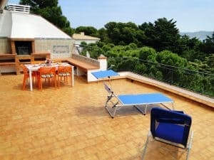 Apt Atic Carboneres ACA-232 Huge Terrace with Barbecue 960x720