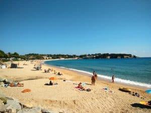 Apt Brises II BR2-613 Platja de Sant Pol Beach 960x720